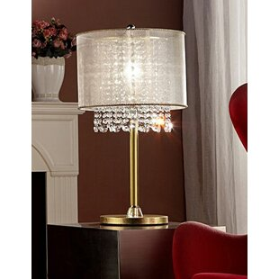 Sunikka Crystal 30 Table Lamp