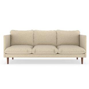 Rodriques Pebble Weave Sofa