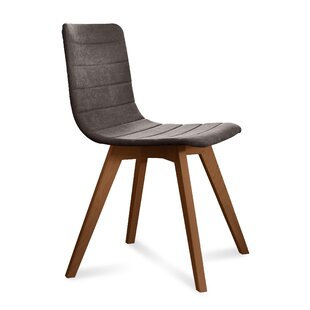 Dipasquale Upholstered Dining Chair by George Oliver