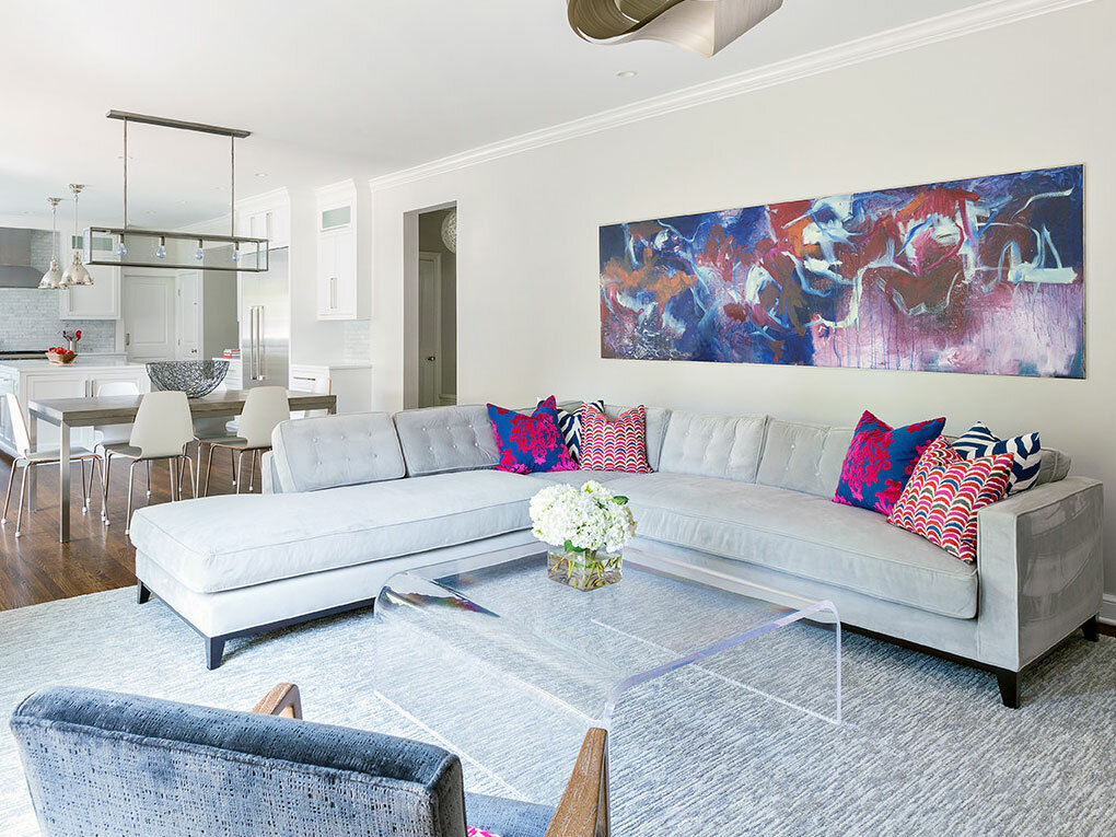 Stupendous Sectional Sofa Buying Guide Wayfair Gmtry Best Dining Table And Chair Ideas Images Gmtryco