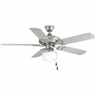 Castelli 5 Blade Outdoor Ceiling Fan