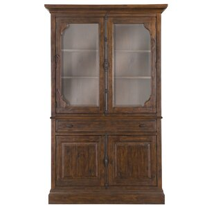 Amandier Traditional Standard China Cabinet Base by One Allium Way