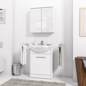 Badezimmermöbel-Set von dCor design
