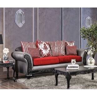 Ridings Sofa by Astoria Grand Today Only Sale