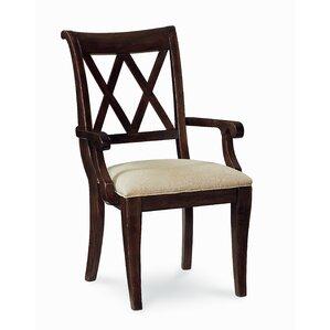 Rockton Arm Chair (Set of 2) by Laurel Foundry Modern Farmhouse