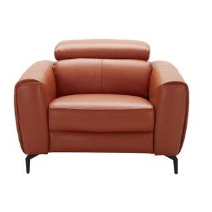 Camptown Club Chair by Orren Ellis
