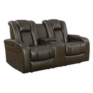 Moritz Reclining Power Motion Sofa