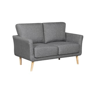 Brinkley Loveseat by Ebern Designs