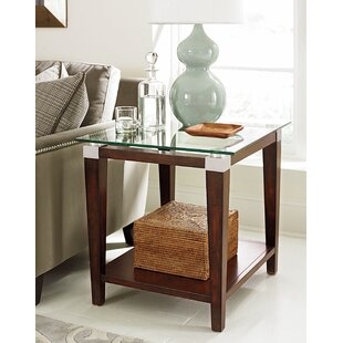 Sandie End Table by Latitu..