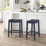 Apremont Bar and Counter Stool by Laurel Foundry Modern Farmhouse