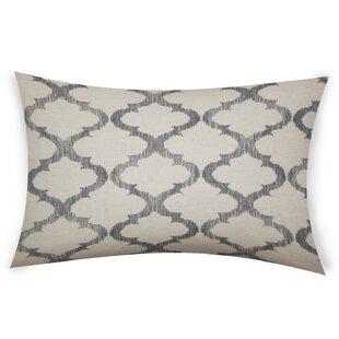 Epling Cotton Lumbar Pillow