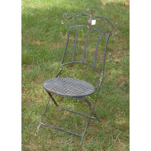 Folding Patio Dining Chair