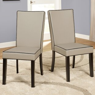 Coraima Dining Chair (Set Of 2) by Latitude Run Coupon