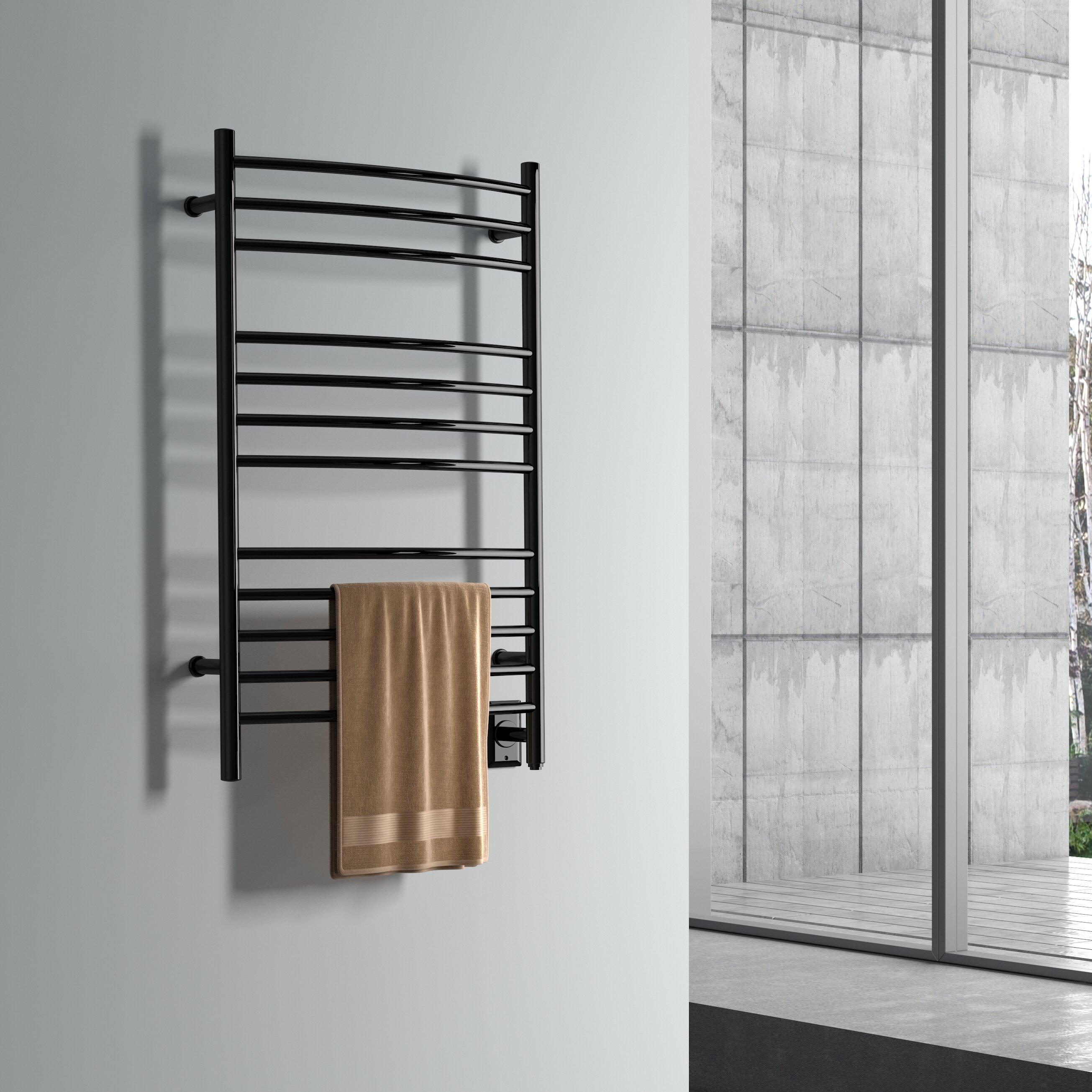 Bathroom Ladder Rack Towel Warmers You Ll Love In 2021 Wayfair