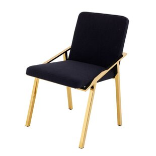 Reynolds Upholstered Dining Chair Eichholtz