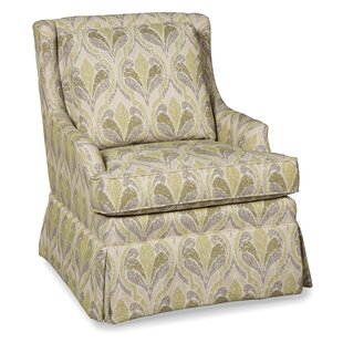 Tracy Swivel Armchair by Fairfield Chair