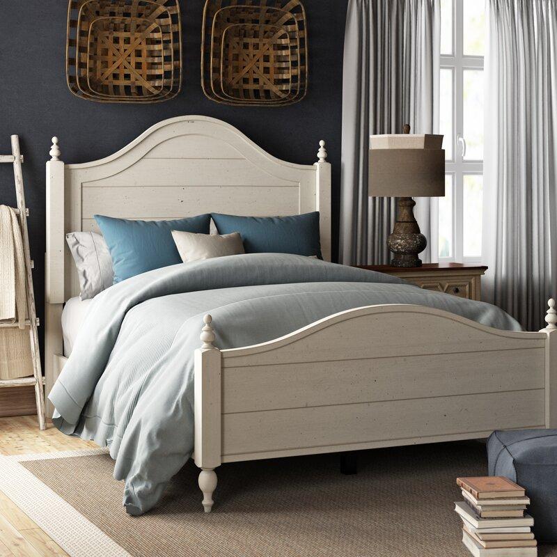 Reeves Standard Bed