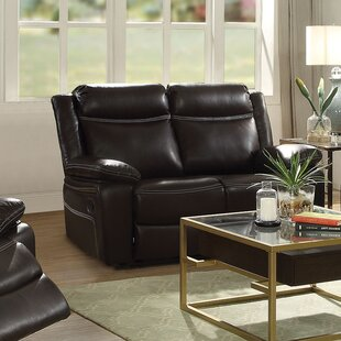 Read Reviews Warkentin Motion Loveseat by Winston Porter Reviews (2019) & Buyer's Guide