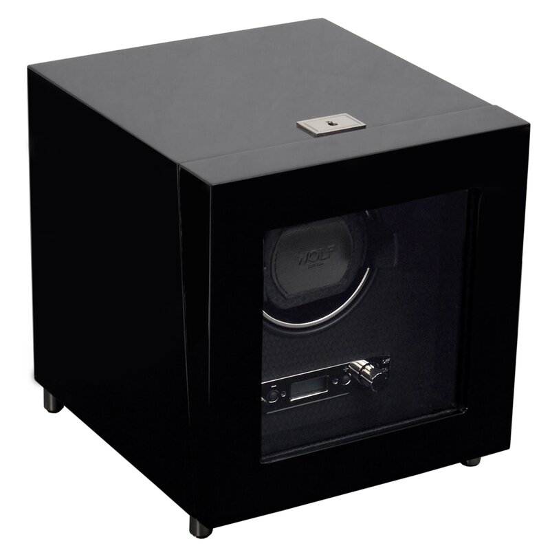wolf wolf savoy single watch winder wayfair co uk