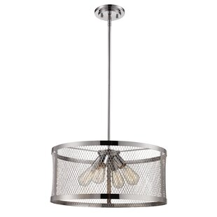 Trent Austin Design Fowler 3-Light Pendant