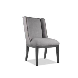 Harper Upholstered Dining Chair South Cone Home