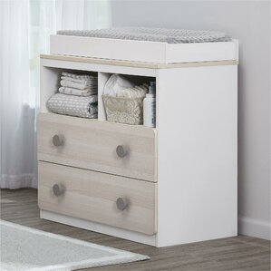Prism Changing Table