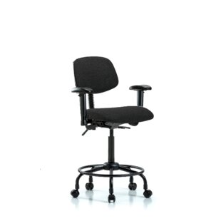 Shawna Ergonomic Drafting Chair