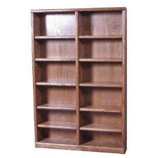 Uxbridge Standard Bookcase