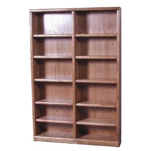 Uxbridge Standard Bookcase by