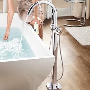 Order Grandera Diverter Tub and Shower Faucet with TurboStat Technology By Grohe