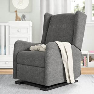 Nursery Rocker Recliner Wayfair