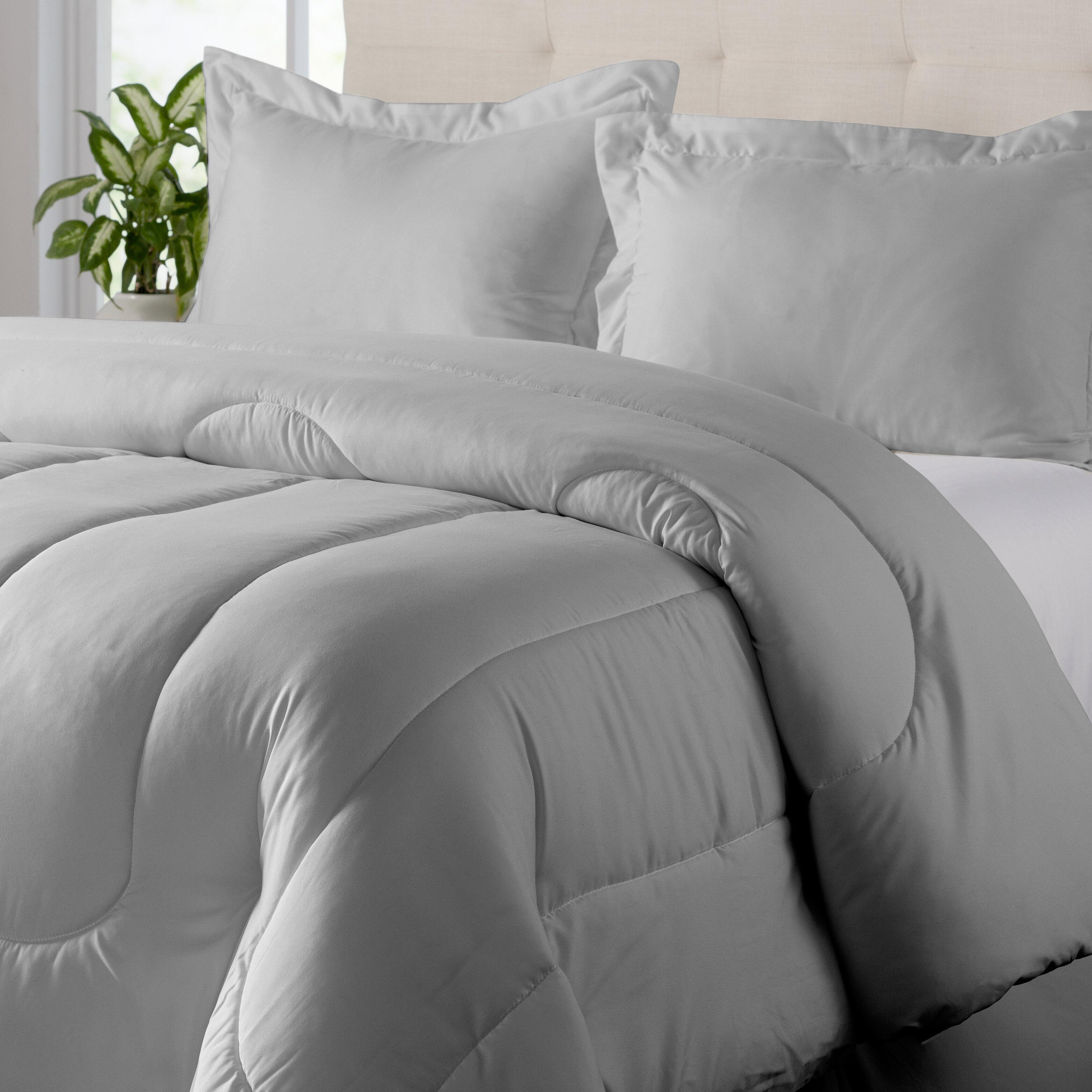 Wayfair Basics Comforter Set