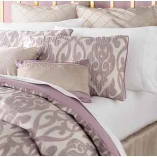 Lidiaídia 8 Piece Comforter Set