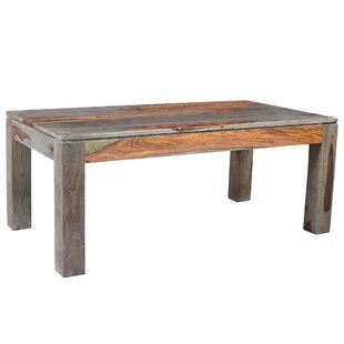 Reviews Coffee Table By !nspire