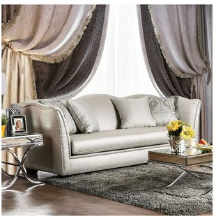 Minneapolis Sofa by Andrew Home Studio Reviews
