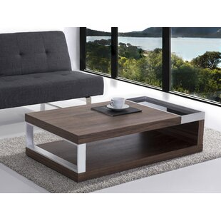 Portsmouth Coffee Table by Orren Ellis