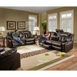 Charming Houle Configurable Living Room Set Part 9