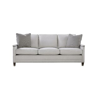 Buy clear Harlyn Sofa by Darby Home Co Reviews (2019) & Buyer's Guide