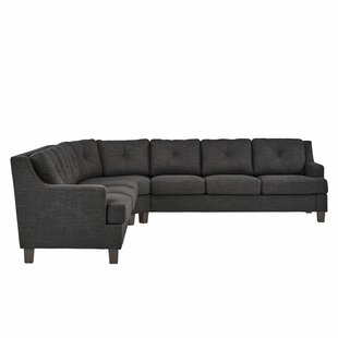 Doane 7 Seat Reversible Sectional