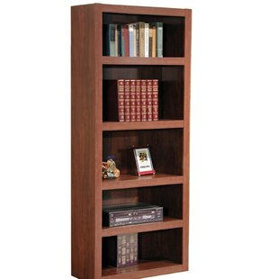 Ilsa Standard Bookcase by Red Barrel Studio New Design