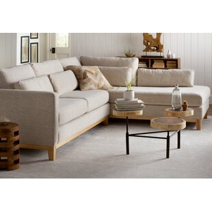 Nakia Reversible Sectional