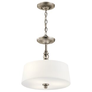 Red Barrel Studio Berkeley 3-Light Pendant