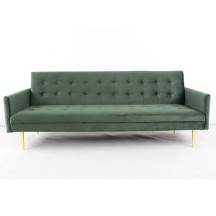 Appalachia Sofa Bed by Everly Quinn New
