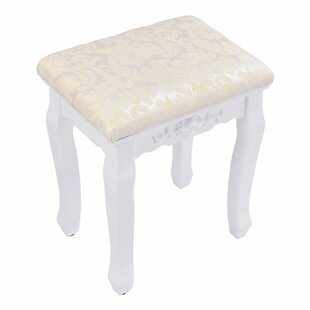 Buying Cadence Vanity Stool By Astoria Grand