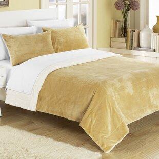 Runner 2 Piece Comforter Set by Winston Porter