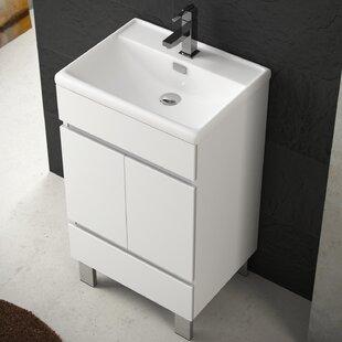 Bathroom Vanity 20 Inch Depth Wayfair