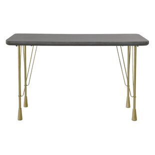 Astrid Console Table By George Oliver