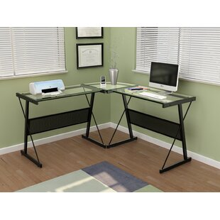 Z-Line Designs Skyla L-Shape Desk