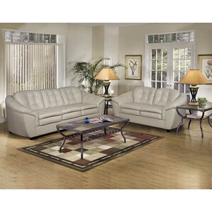 Red Barrel Studio Wyncote Configurable Living Room Set Image