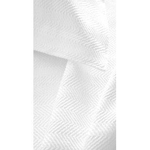 Pine Cone Hill Graphic Traffic Herringbone Matelasse Coverlet